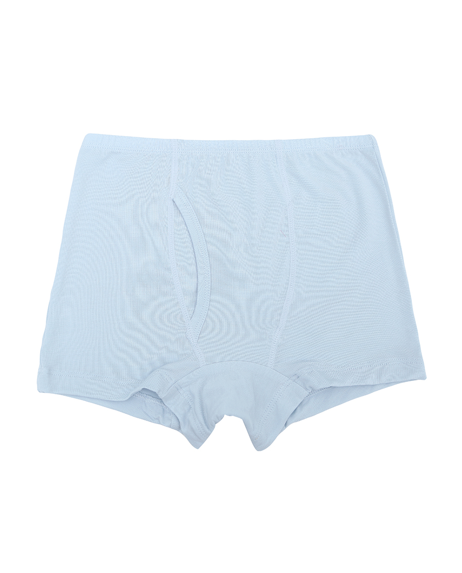 Aimer Kids内裤|爱慕儿童天使小裤MODAL中腰平角内裤A