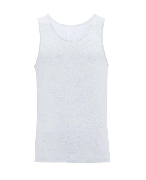 Aimer Men睡衣|爱慕先生跨栏背心NS11B011