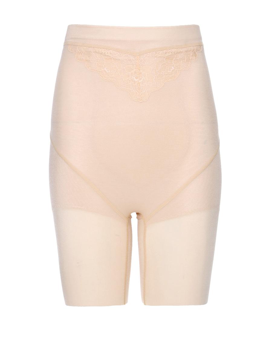 MODELAB美体|爱慕慕澜珍丝二中型加高腰中款长腿塑裤AD