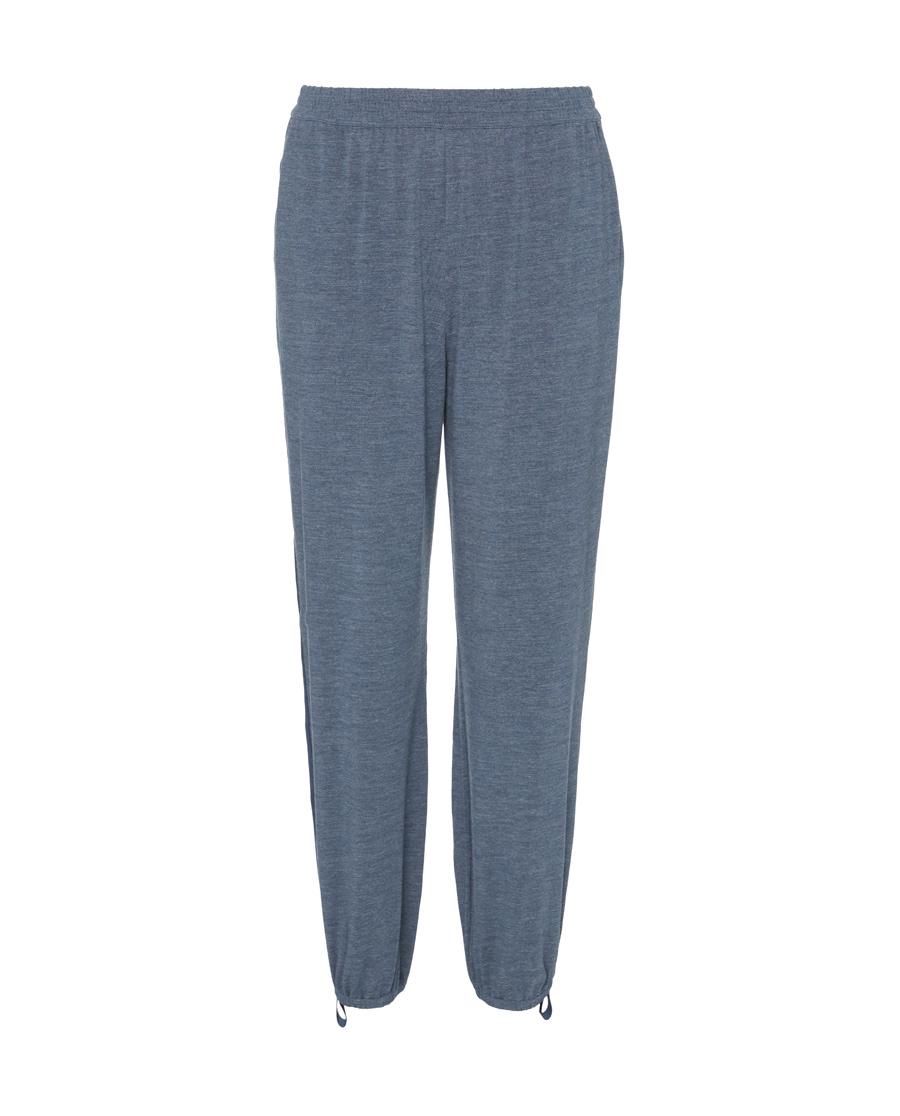 Aimer Home睡衣|爱慕家品百搭裤缩口休闲裤AH470011