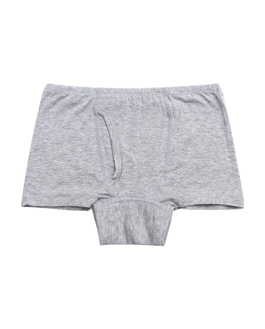 Aimer Kids内裤|爱慕儿童怪兽联盟中腰平角内裤两件包AK2