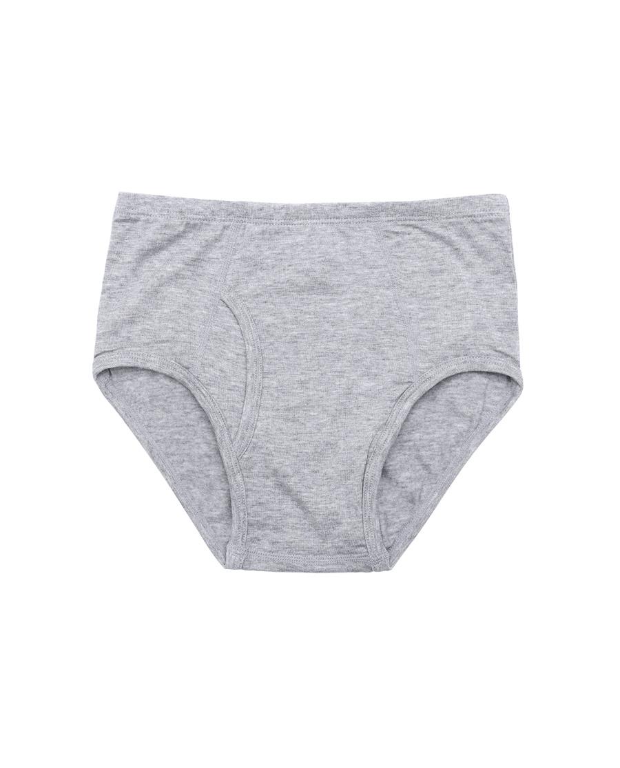 Aimer Kids内裤|爱慕儿童怪兽联盟中腰三角内裤两件包AK2