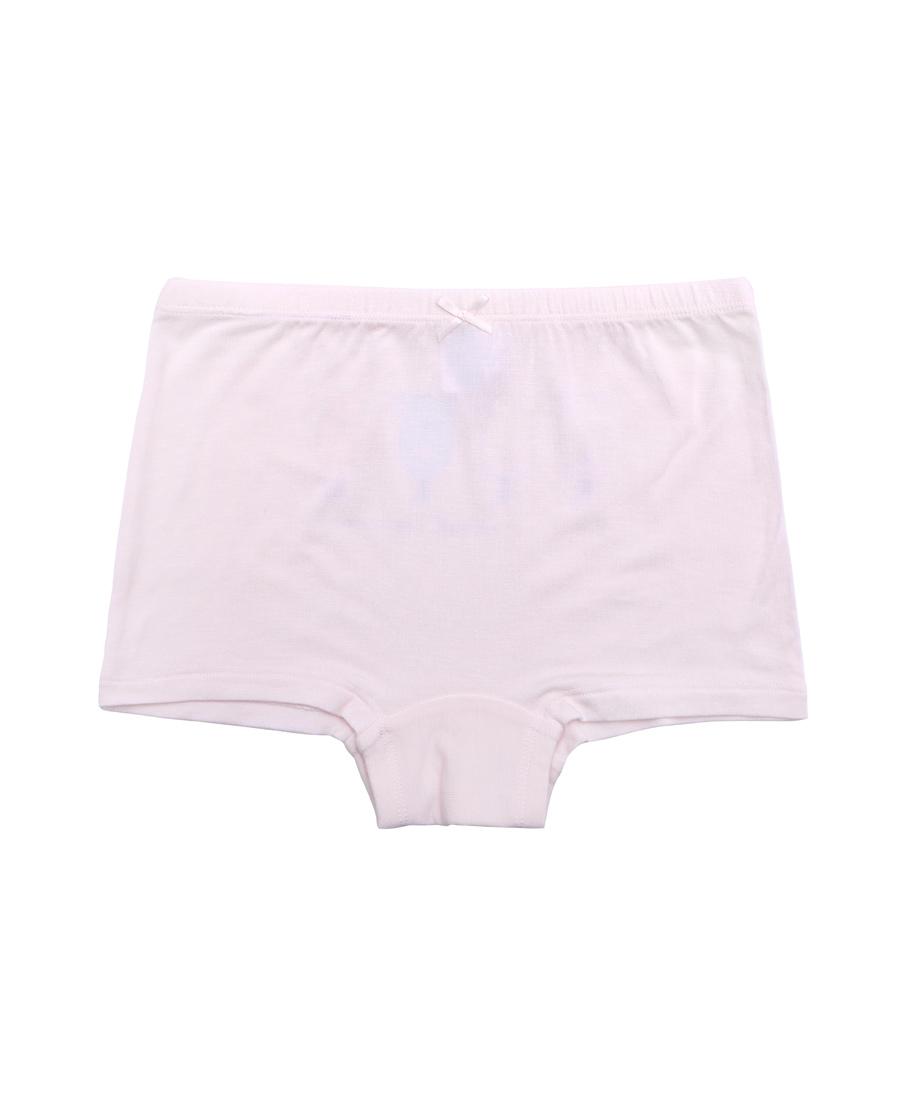 Aimer Kids内裤|爱慕儿童甜蜜雪糕中腰平角内裤两件包AK1