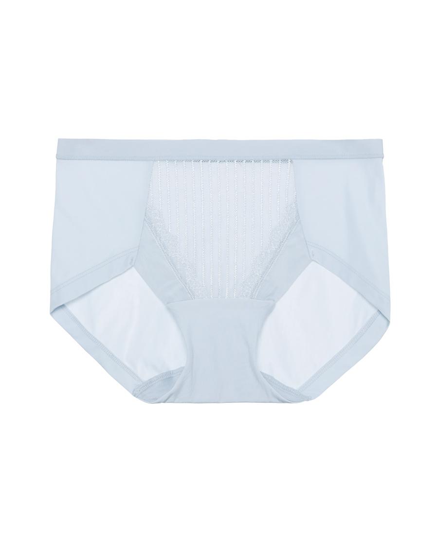 MODELAB内裤|爱慕慕澜魅力曲线中腰平角内裤AD23C1