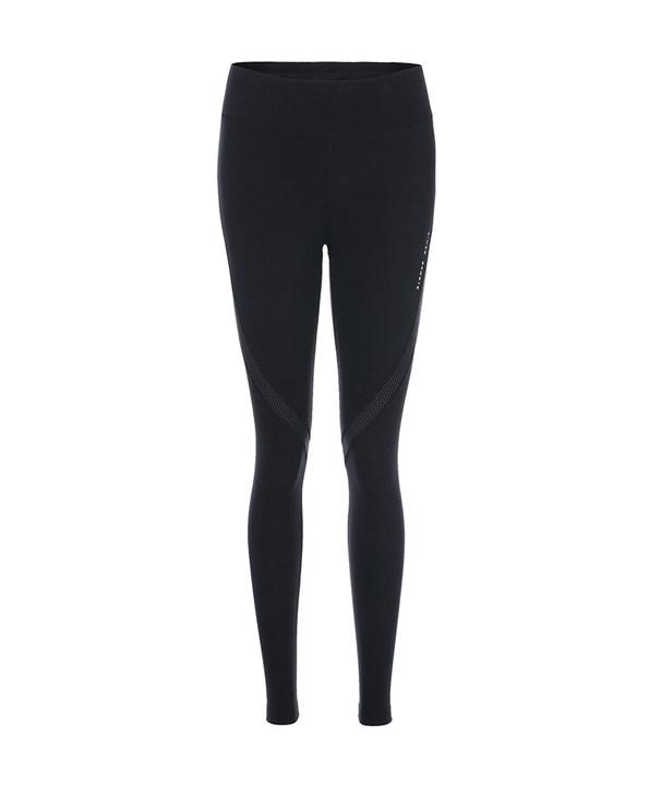 Aimer Sports运动装|爱慕运动环抱支撑跑步长裤AS153C61