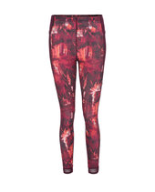 爱慕运动能量瑜伽长裤AS153C41