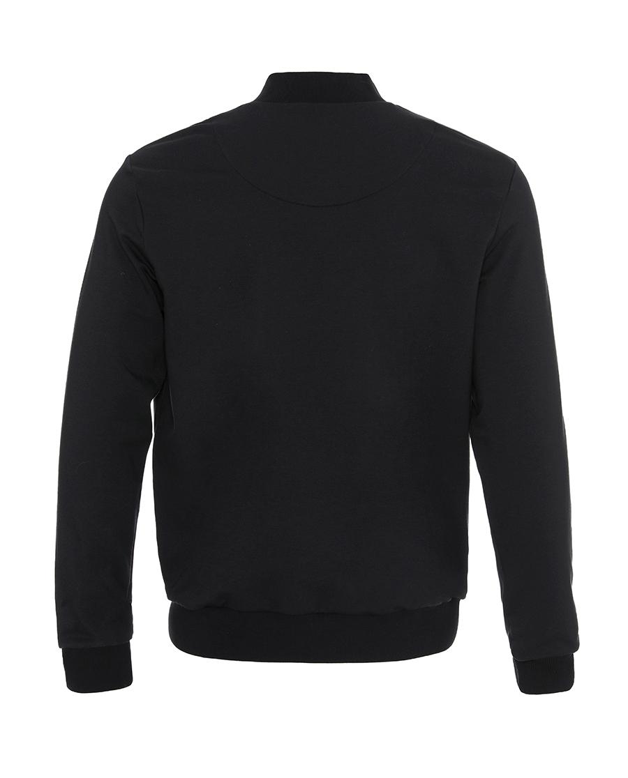 Aimer Men睡衣|爱慕先生新品创意外穿拉链长袖上衣NS81A733