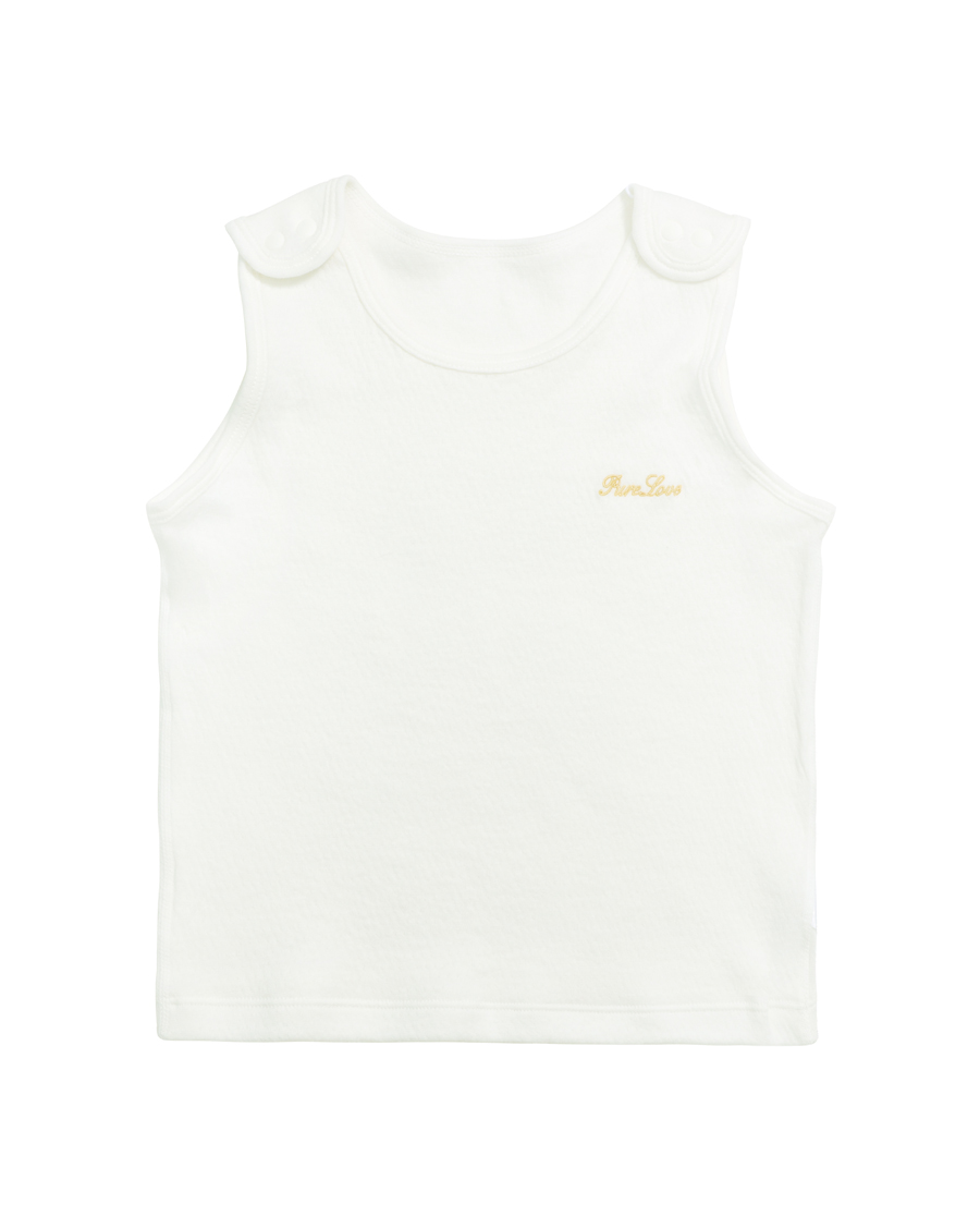 Aimer Baby睡衣|爱慕婴儿乐棉宝宝背心AB311481