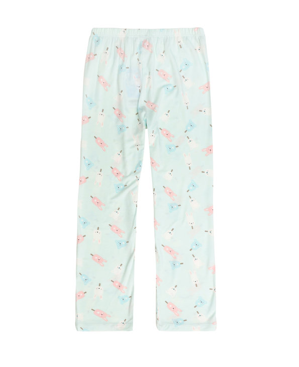 Aimer Kids睡衣|爱慕儿童甜蜜雪糕家居长裤AK142V71