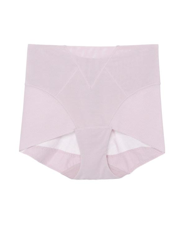 MODELAB美体|爱慕慕澜18SS塑裤群中型中腰短腿塑裤AD33C51