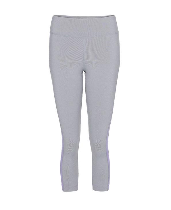 Aimer Sports运动装 爱慕运动春生瑜伽七分裤AS152C81