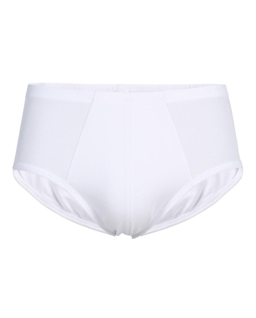 爱慕先生新品莫代尔中腰三角内裤NS22A831
