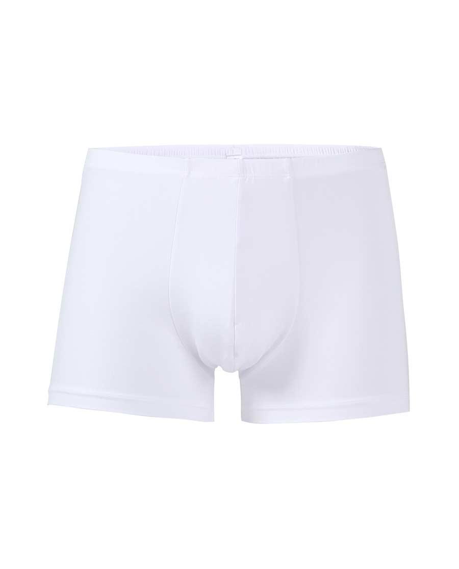 爱慕先生莫代尔中腰平角内裤NS23A831