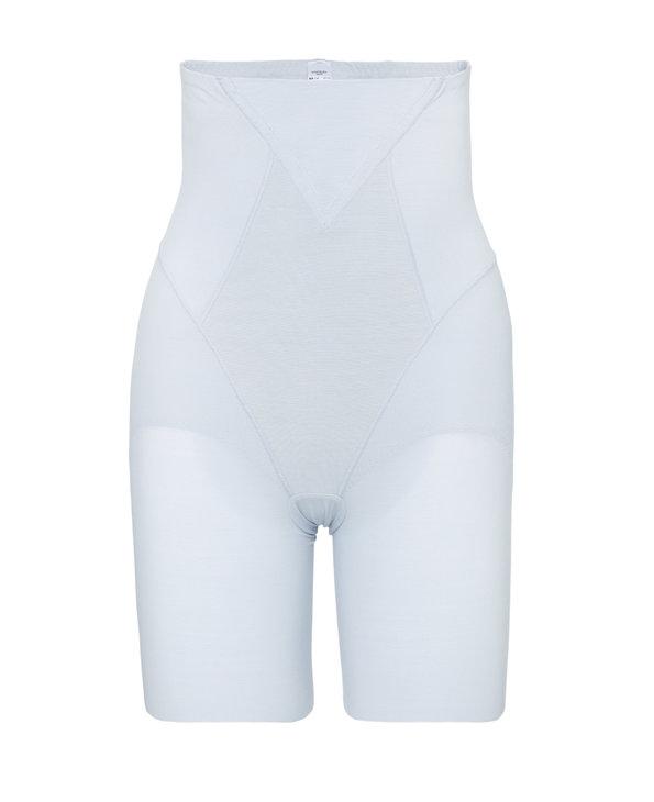 MODELAB美体|爱慕慕澜18SS塑裤群中型加高腰四角塑裤AD33C52