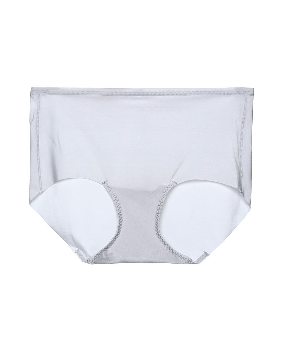 Aimer内裤|爱慕无痕KIKI中腰平角内裤AM231651