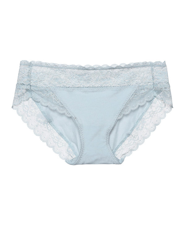 Aimer内裤|爱慕美棉KIKI低腰三角内裤AM221661