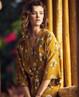 Aimer Home睡衣|爱慕家品爱乐之城宽袖短款睡袍AH480101