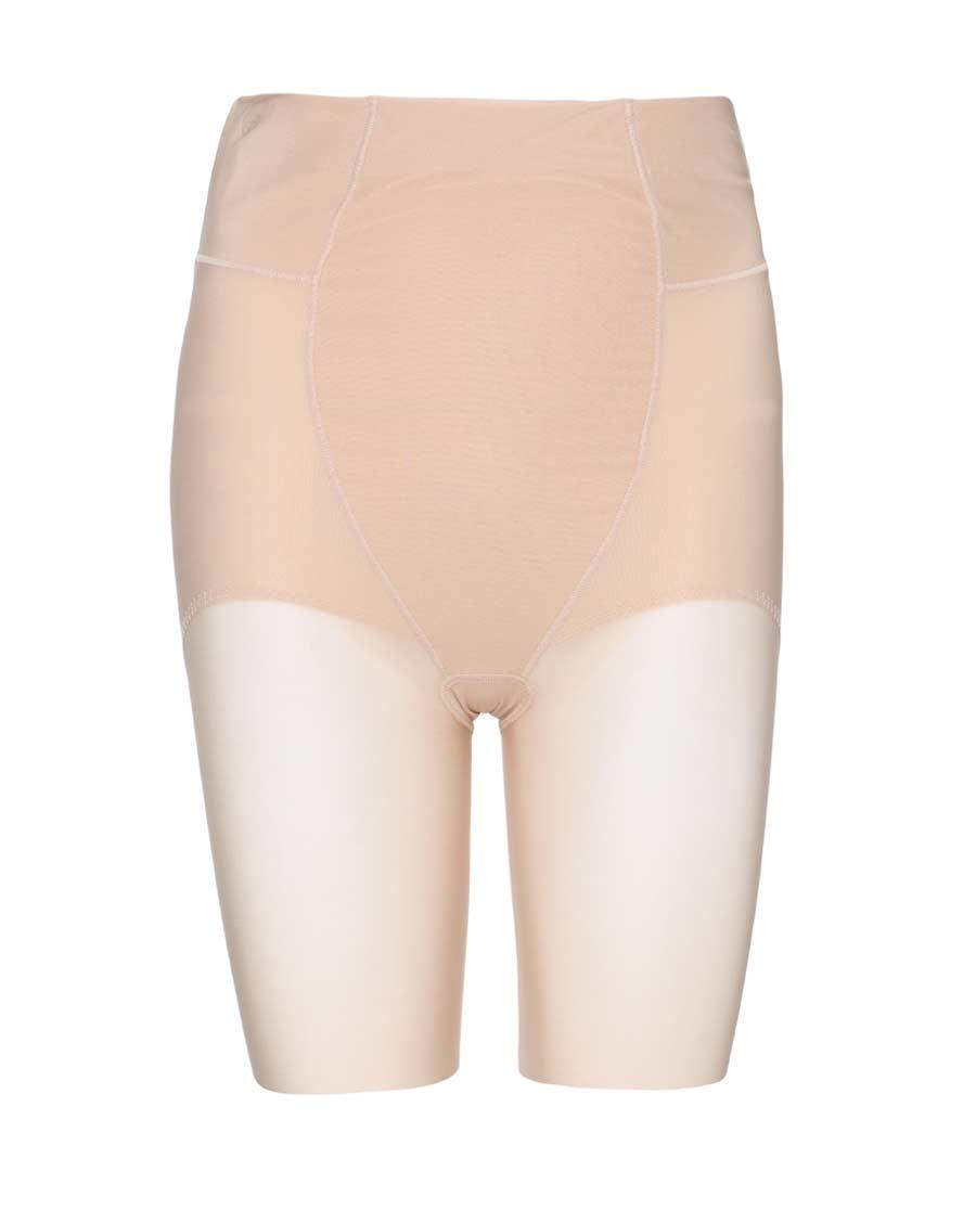 MODELAB美体|爱慕慕澜爽塑中型高腰长腿塑裤AD33C3
