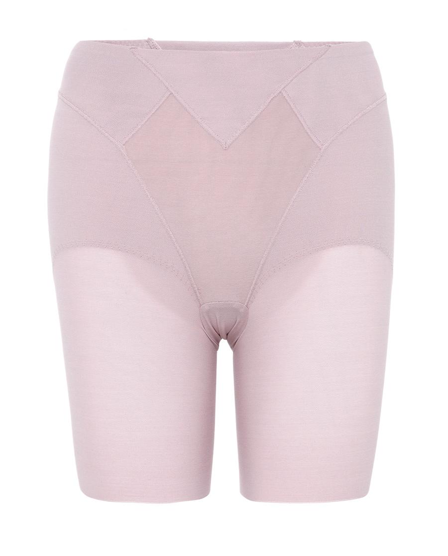 MODELAB美体|爱慕慕澜18SS塑裤群中型高腰长腿塑裤A