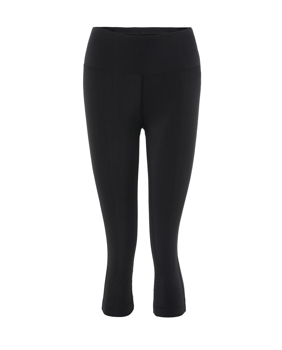Aimer Sports运动装|爱慕运动ALL IN跑步七分裤AS152
