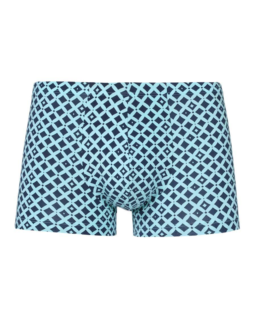 Body Wild内裤|宝迪威德18SS莫代尔印花内裤中腰平角内