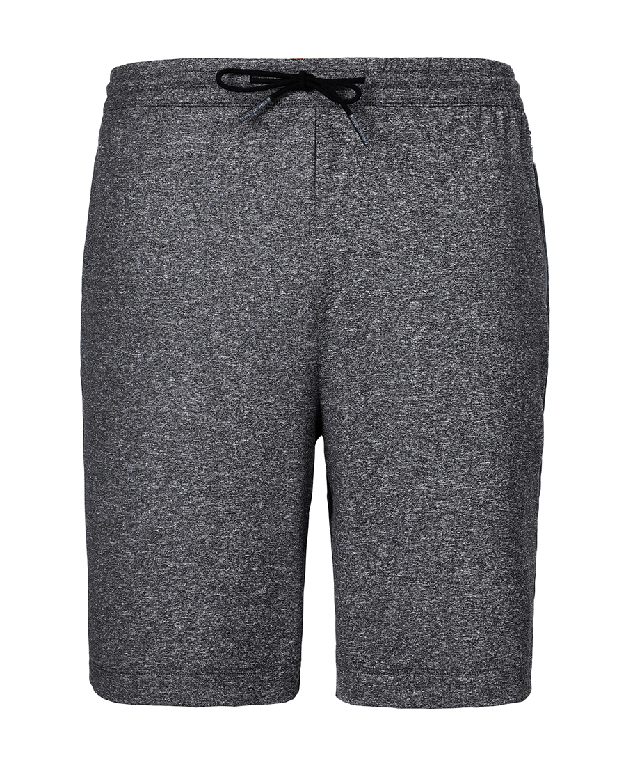 Aimer Men运动装|爱慕先生18SS酷黑运动短裤NS63A7