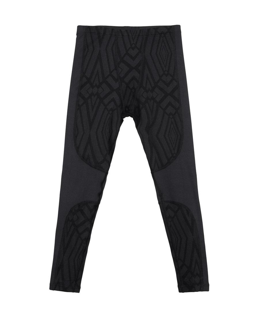 Aimer Kids睡衣|爱慕儿童律动节拍长款打底裤AK282X3