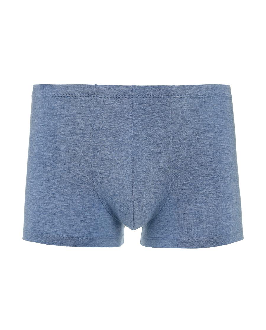 Aimer Men内裤|爱慕先生新品真丝植物染中腰平角内裤NS2