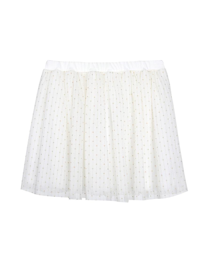 Aimer Kids睡衣|爱慕儿童星星花语短纱裙AK183X21