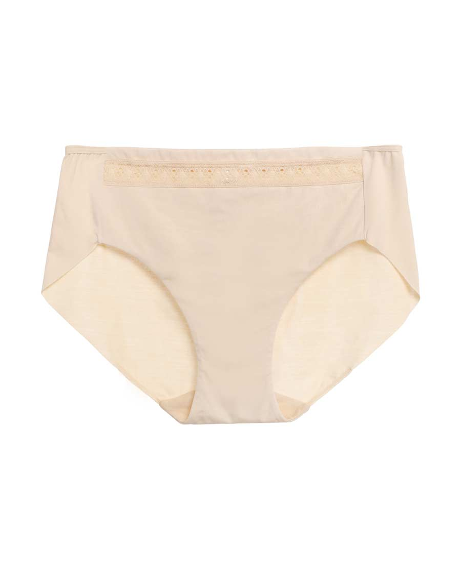 La Clover内裤|LA CLOVER单品内裤中腰三角内裤L