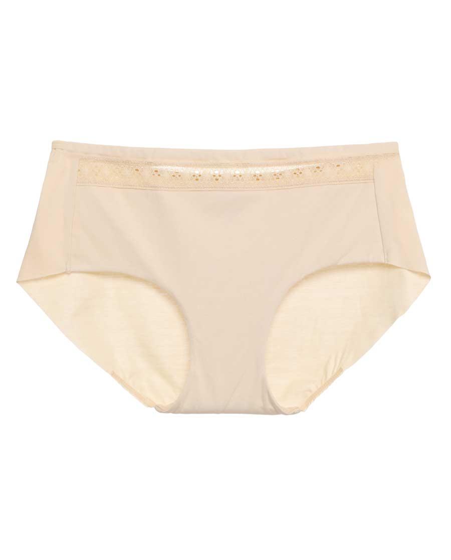La Clover内裤|LA CLOVER单品内裤中腰平角内裤L