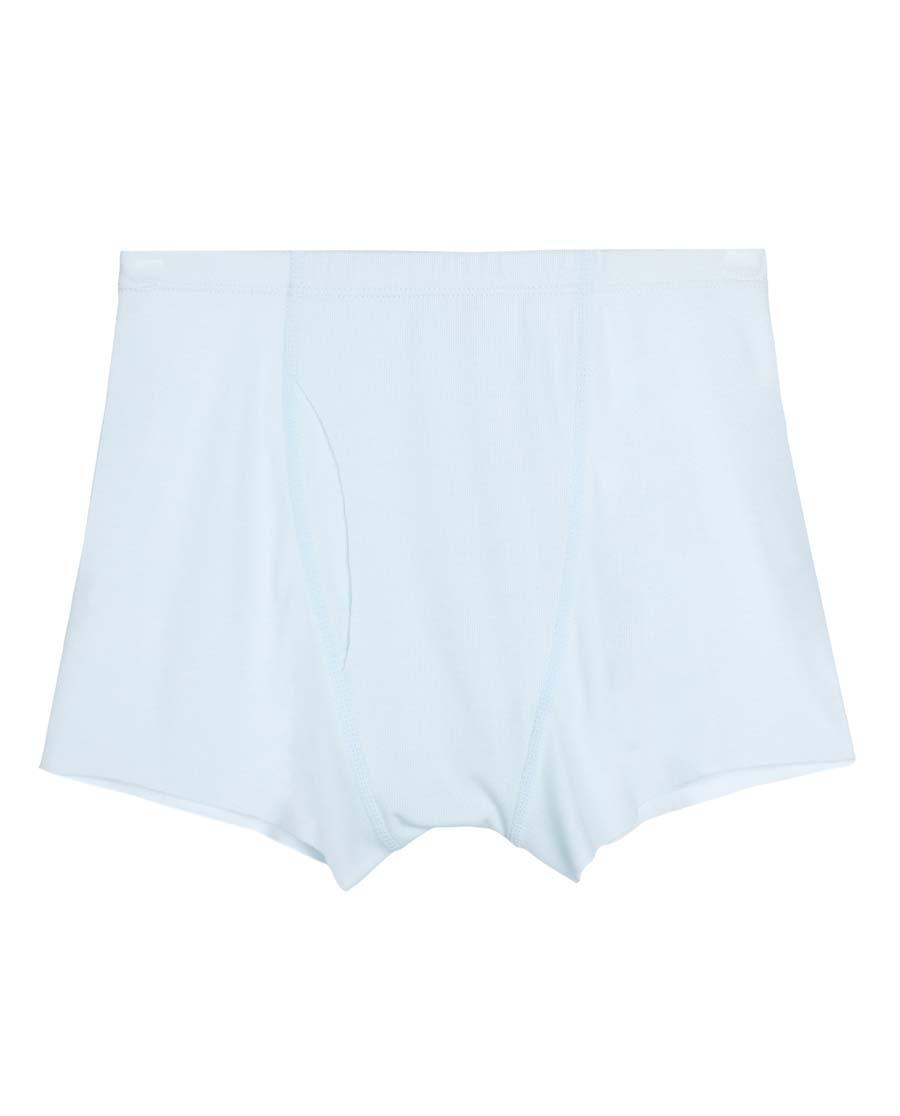Aimer Kids内裤|爱慕儿童随意剪裁男童中腰平角内裤AK22