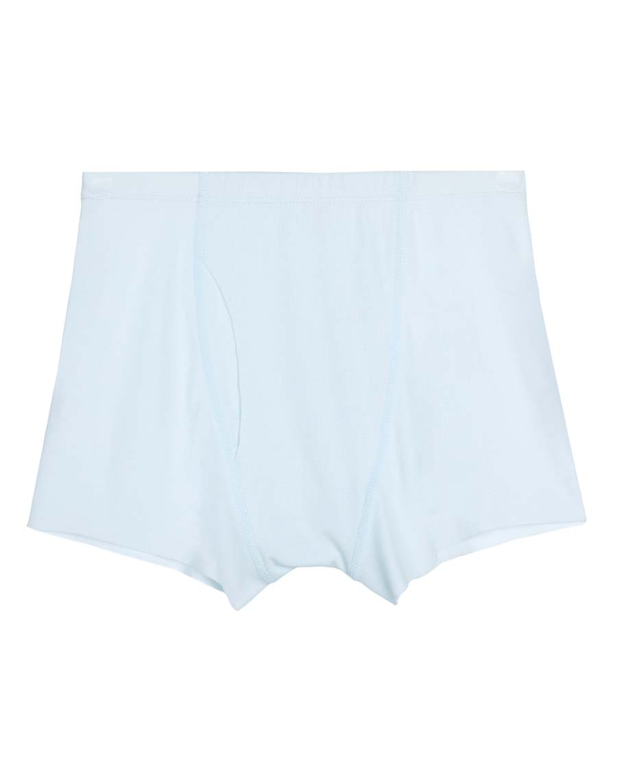 Aimer Kids内裤|爱慕儿童随意剪裁男童中腰平角内裤AK223V31