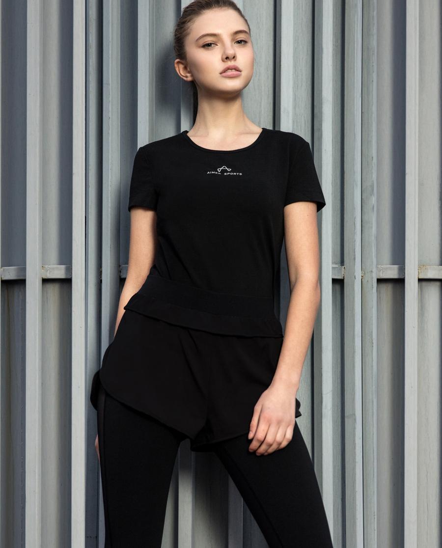 Aimer Sports运动装|ag真人平台运动复古派长裤三件套AS153D12