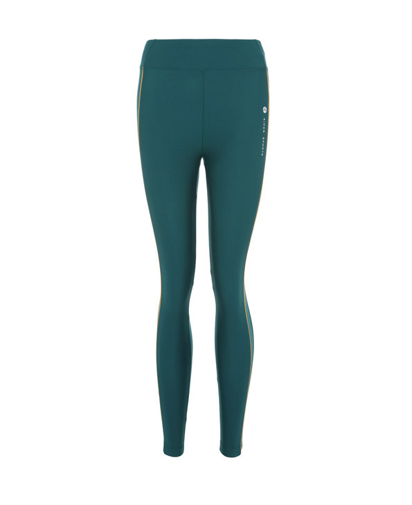 Aimer Sports运动装|爱慕运动Youth 瑜伽九分裤AS153D41