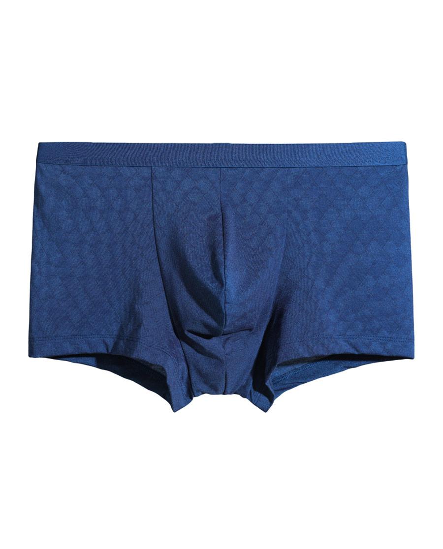 Body Wild内裤| 宝迪威德丝滑莫代尔中腰平角内裤ZBN2