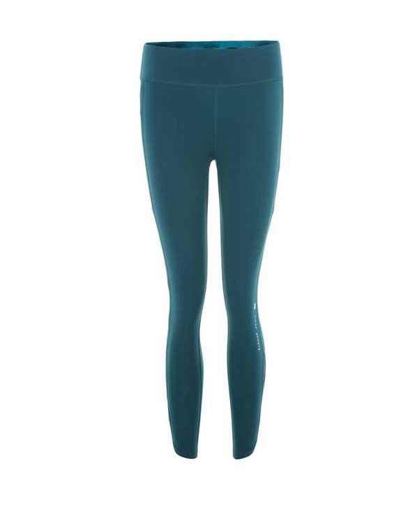 Aimer Sports运动装|爱慕运动Youth 瑜伽八分裤AS152D41