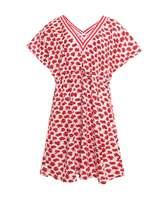 爱慕花语盛夏沙滩裙AM601591