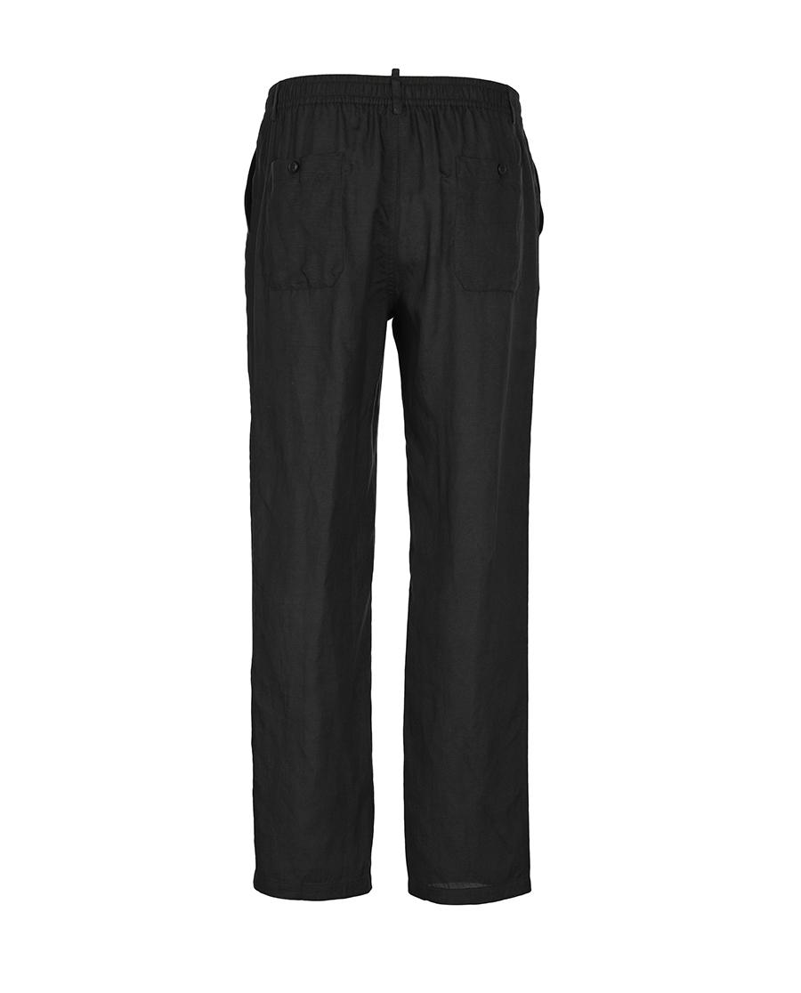 Aimer Men睡衣|爱慕先生冰丝亚麻长裤NS82A941