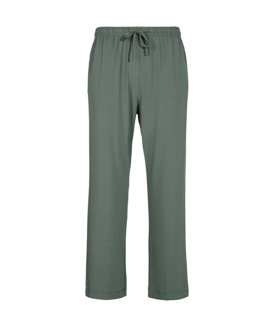Aimer Men睡衣|爱慕先生新品条纹情怀精英家居长裤NS42