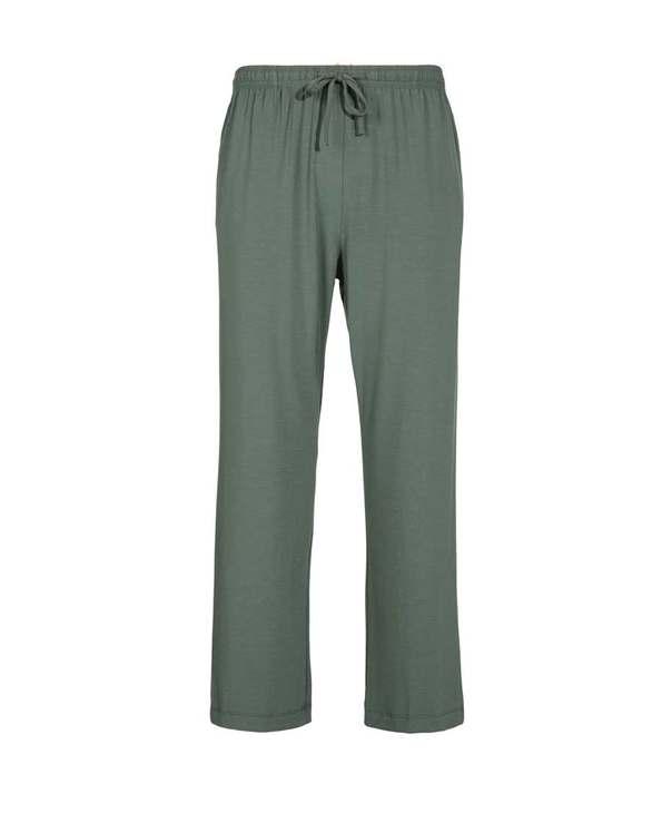 Aimer Men睡衣|爱慕先生新品条纹情怀精英家居长裤NS42A803