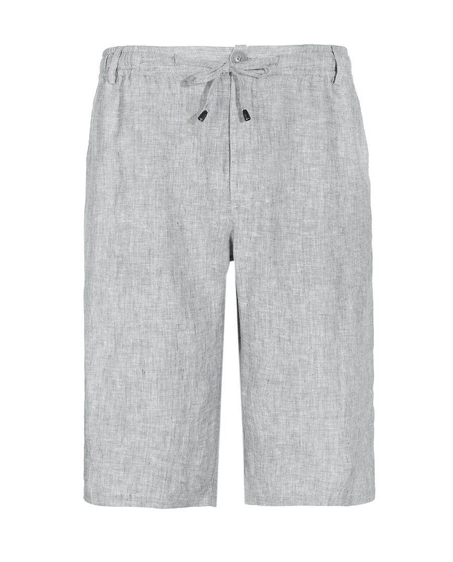 Aimer Men睡衣|爱慕先生百分百亚麻短裤NS82A951