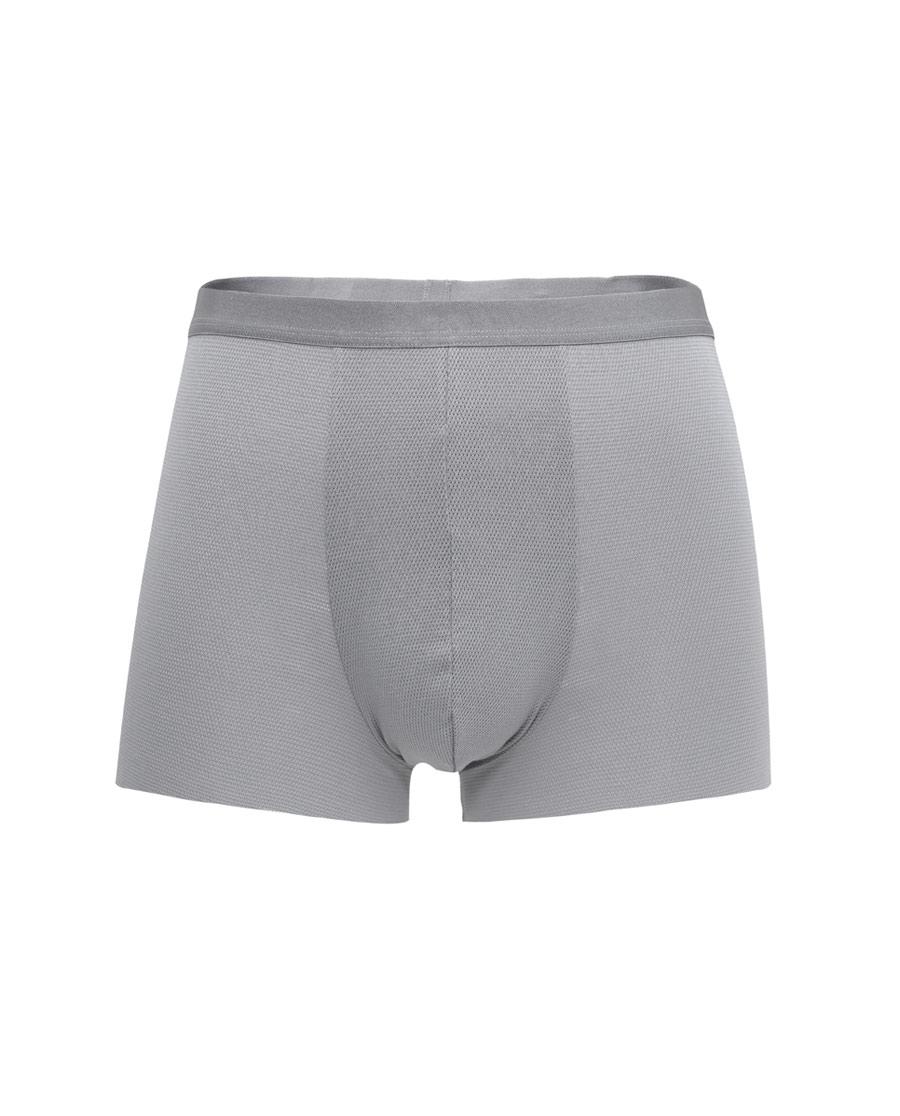 Body Wild内裤|宝迪威德网眼无痕中腰平角内裤ZBN23C