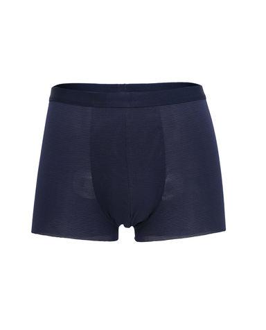Body Wild内裤|宝迪威德网眼中腰平角内裤ZBN23CM2