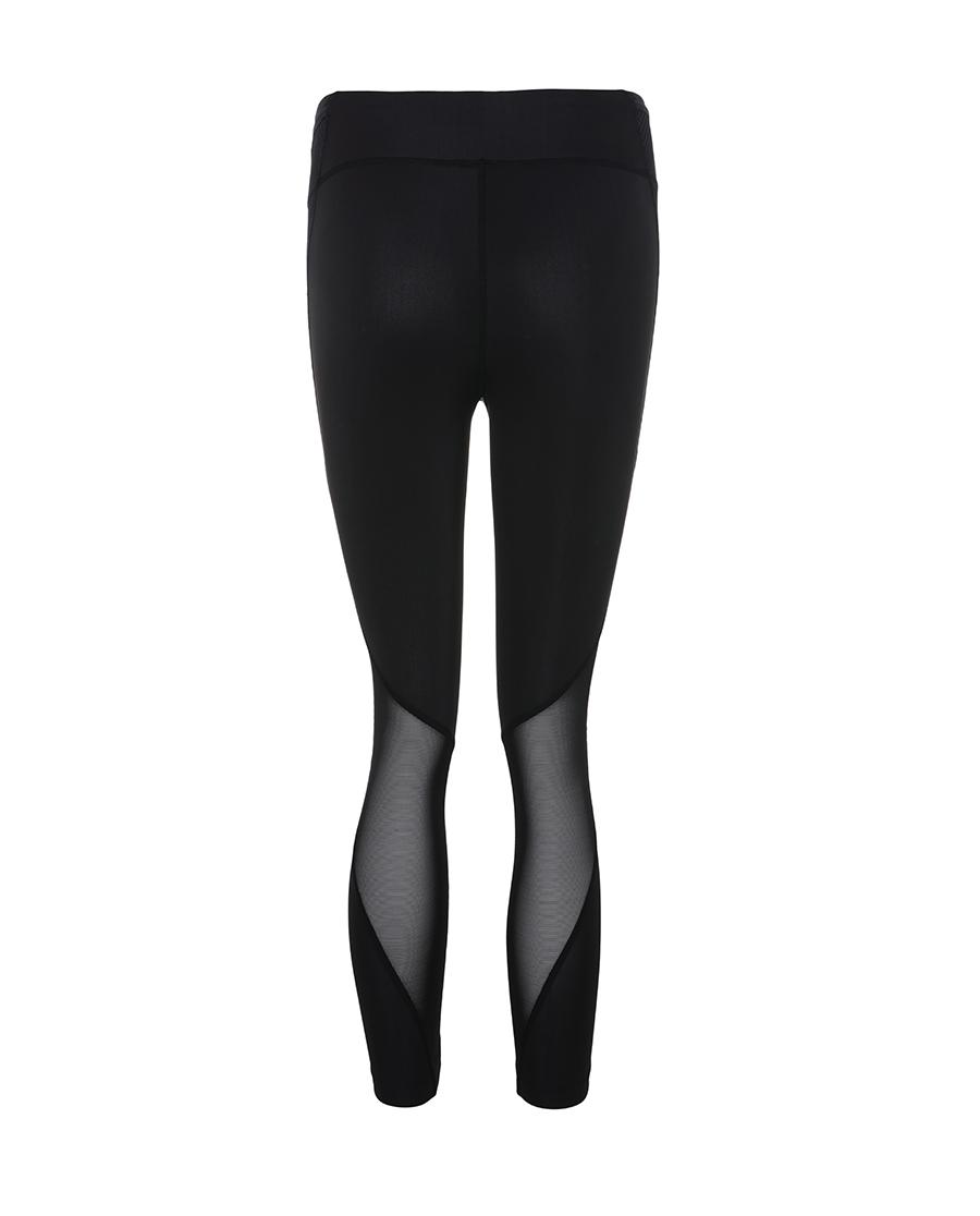 Aimer Sports运动装|爱慕运动畅跑跑步八分裤AS152D32
