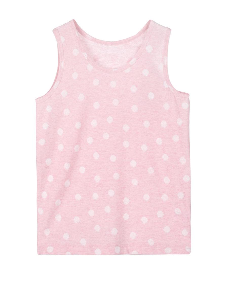 Aimer Kids睡衣|爱慕儿童可爱宝贝背心AK111W71