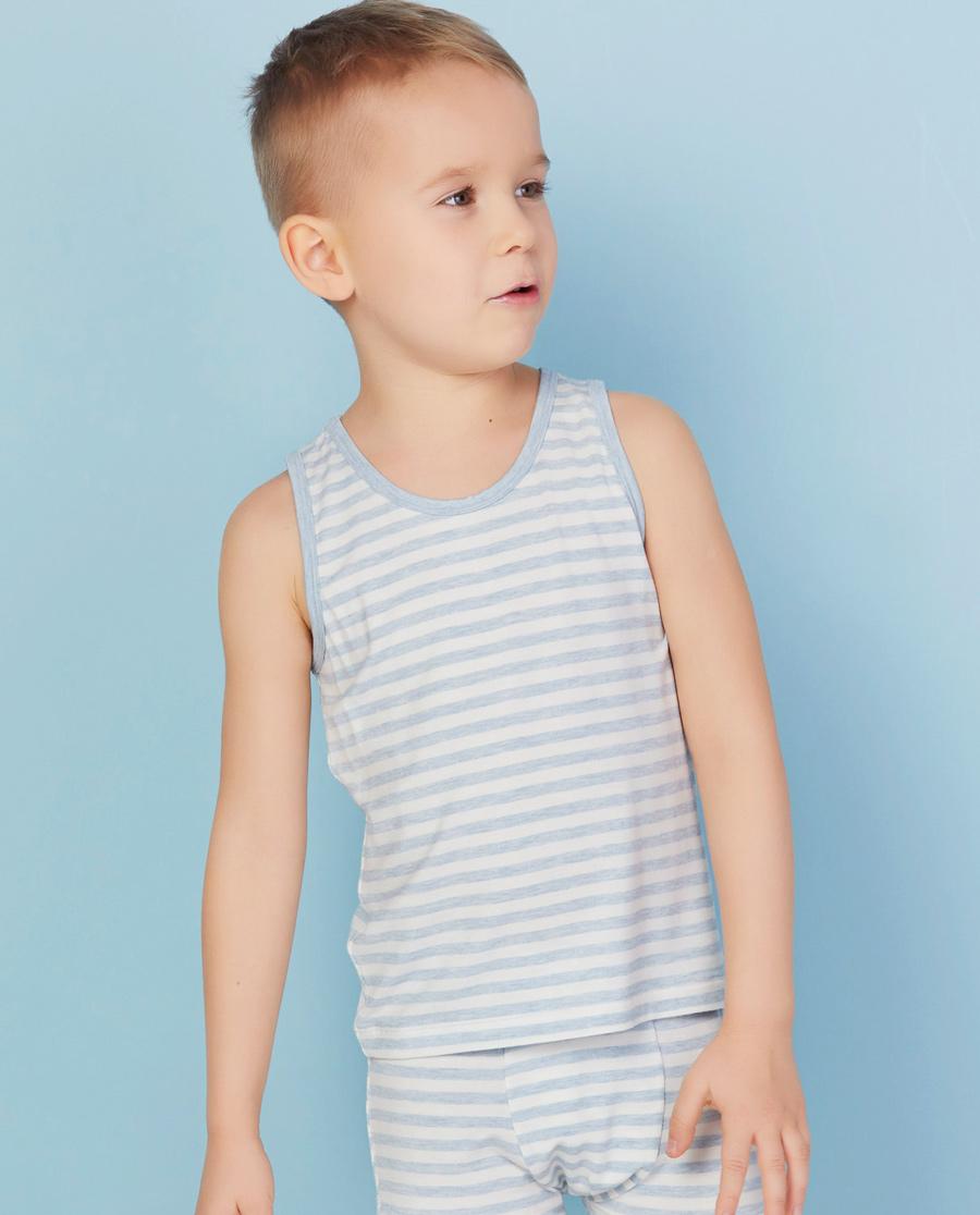 Aimer Kids睡衣|爱慕儿童开心宝贝背心AK211W71