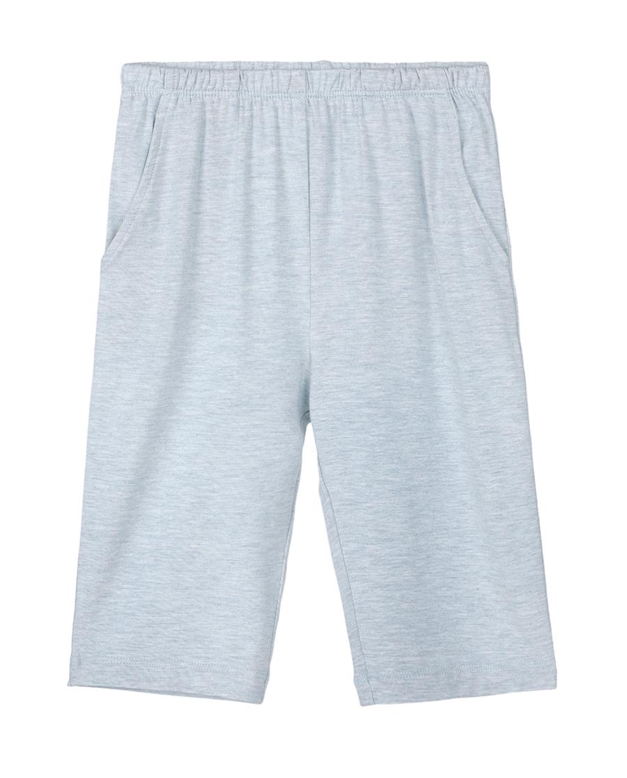 Aimer Kids睡衣|爱慕儿童开心宝贝七分裤AK242W71