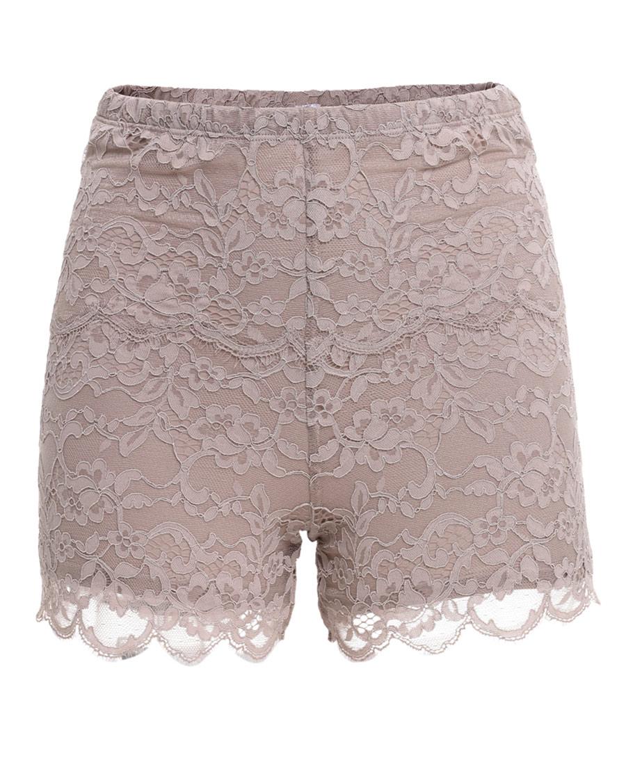 La Clover内裤|LA CLOVER浅语半夏中腰打底衬裤L