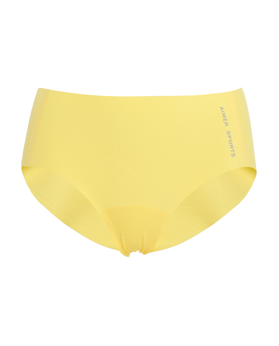 Aimer Sports内裤|ag真人平台运动ALL IN中腰平角内裤AS123C91